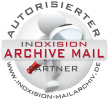 inoxision archiveMail Partner