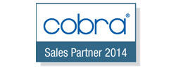 Cobra Sales Partner