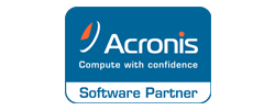 Acronis Software Partner