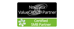 NovaStor Certified Partner