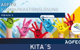 Kommunikationslösung für Kita`s