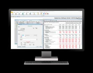 SelectLine Rechnungswesen