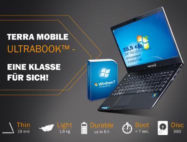 Terra Ultrabook 1450 II