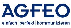 Qualifizierter 3 Sterne AGFEO Partner - Level 3 (Experte)