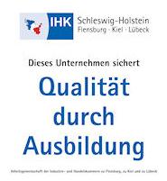 Logo der IHK