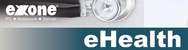 exone eHealth Katalog