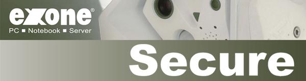 exone Secure Katalog