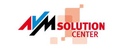 AVM Solution Center - Know-how für Ihre IT-Lösungen