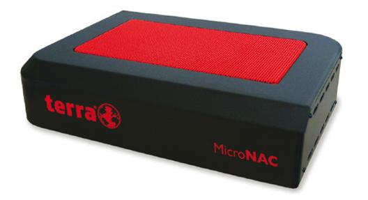 Securepoint MicroNAC